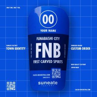 CUSTOM ORDER[FUNABASHI CITY]
