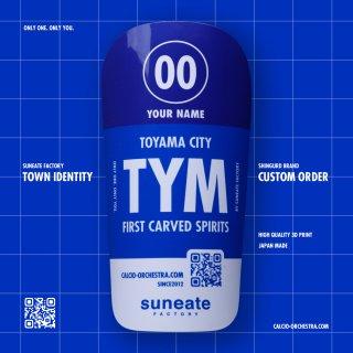 CUSTOM ORDER[TOYAMA CITY]