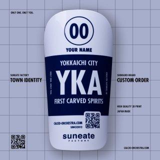 CUSTOM ORDER[YOKKAICHI CITY]