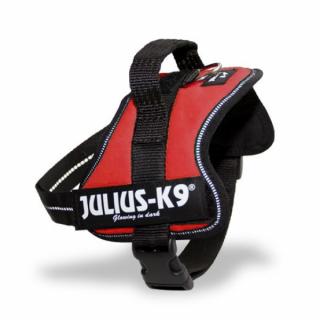 Julius K9 パワーハーネス(ML〜XXLサイズ)