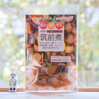 阿波筑前煮-阿波のお惣菜