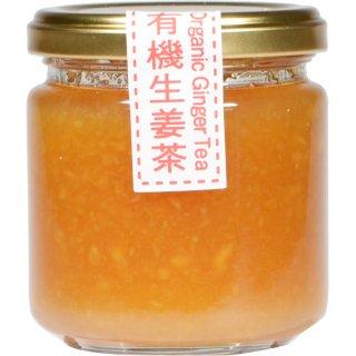 有機生姜茶 200g