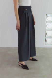 signature button slacks<br>navy charcoal