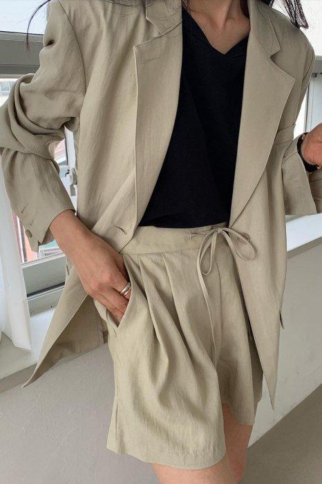kelly half pants<Br>beige