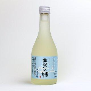 庄助の酒【純米吟醸酒】