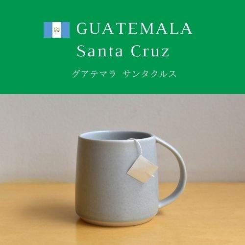 【COFFEE BAG】グアテマラ サンタクルス 10個