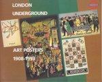 ロンドン地下鉄アートポスター展