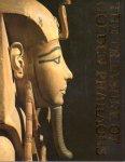 黄金のエジプト王朝展−国立カイロ博物館所蔵