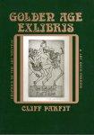 黄金期の西洋蔵書票 アールヌーボー及びアールデコの版画芸術