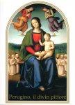 甘美なる生母の画家 ペルジーノ展−ラファエロが師と仰いだ神のごとき人