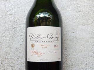 【シャンパン】ドゥーツ オマージュ・ア・ウィリアム・ドゥーツ