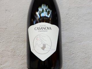 【シャンパン】オーロール・カサノヴァ ピュイジュー グラン・クリュ シャルドネ
