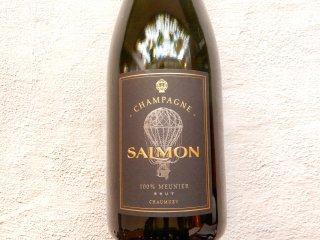 【シャンパン】サルモン 100% ムニエ ブリュット