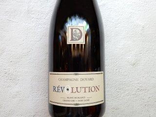 【シャンパン】ドワイヤール キュベ レボリュシオン ノン ドゼ グラン クリュ