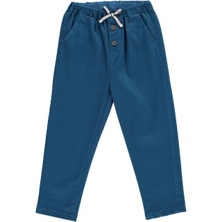 <img class='new_mark_img1' src='https://img.shop-pro.jp/img/new/icons22.gif' style='border:none;display:inline;margin:0px;padding:0px;width:auto;' />【20%OFF】HAPPYOLOGY ASHTON TROUSERS, BLUE