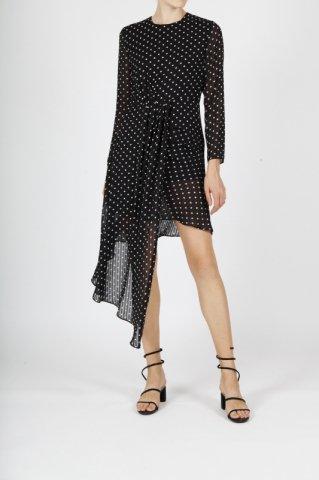 【40%OFF】JOVONNA  JORDAAN DRESS-BLACK UK6,UK8,UK10