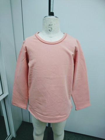 【40%OFF】HAPPYOLOGY  Essential Organic Cotton T-Shirt, Rosetta