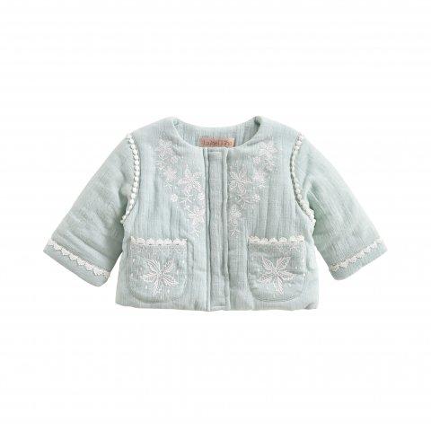 【40%OFF】Louise Misha Baby Soluta Jacket, Almond
