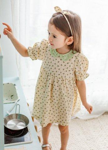 HAPPYOLOGY Gabrielle Dress