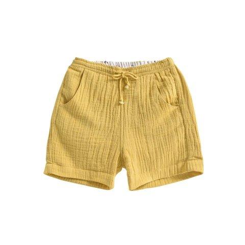 Louise Misha Baby Anandi Shorts, Honey