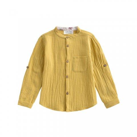【40%OFF】Louise Misha Kids Amod Shirt, Honey