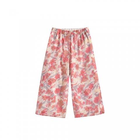【40%OFF】Louise Misha Flor Pants, Pink Flowers