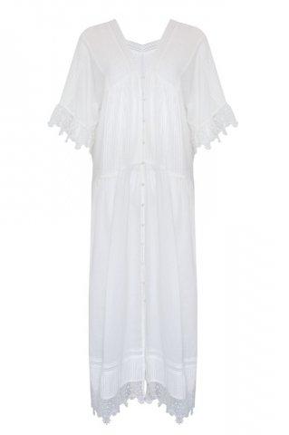 【60%OFF】JOVONNA Paycen dress-WHITE
