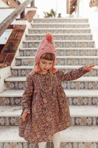 【40%OFF】【ワンピース】Louise Misha Baby Rouya Dress, NordishFlowers