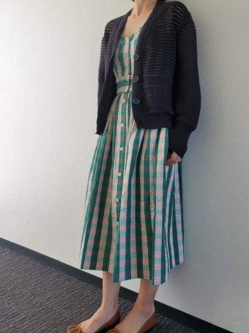 【ワンピース】Emily and Fin IMOGEN DRESS