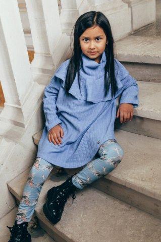 【トップス】Pavonada Gianna, Airy Blue