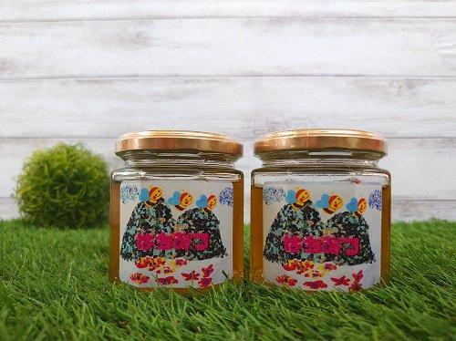 ハチミツ 170g 2本セット