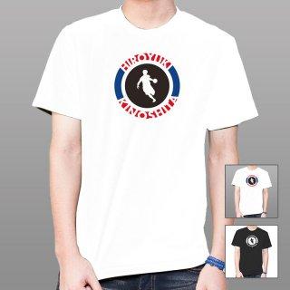 ロゴレディースTシャツ<br />【木下博之引退記念グッズ公式オンラインSHOP】