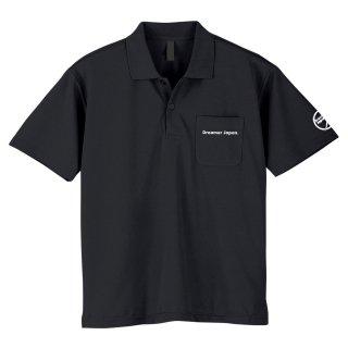 Dreamer Japanチームポロシャツ