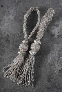 Beads tassel