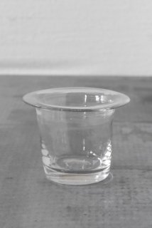 Confiture glass