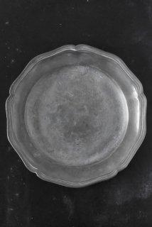 Étain plate