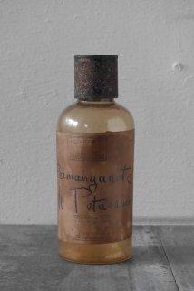 Pharmacie bottle