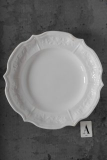 Assiette Rambervilles(A)