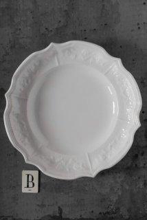 Assiette Rambervilles(B)
