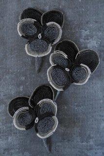 Fleurs en Perles No.4