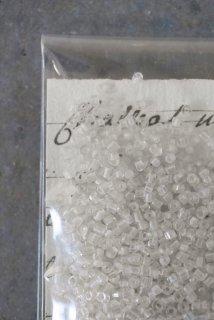 Antique beads (Clair)
