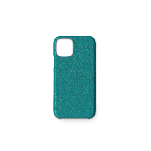 iPhone 11 Pro Case<br>French Goat<br>Turquoise