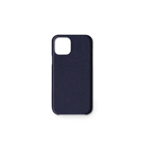 iPhone 11 Pro Case<br>French Goat<br>Midnight Blue