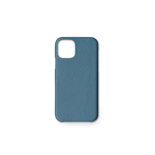 iPhone 11 Pro Case<br>French Goat<br>Azure