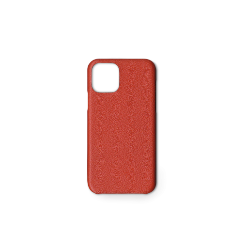 iPhone 11 Pro Case<br>French Goat<br>Orange