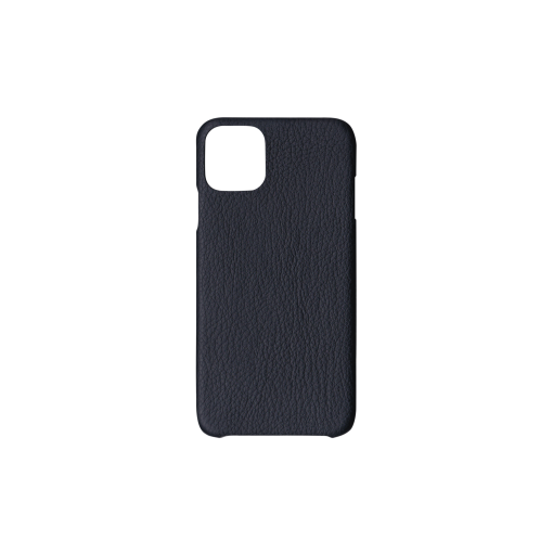 iPhone 11 Pro Max Case<br>French Crisp Calf<br>Imperial Blue