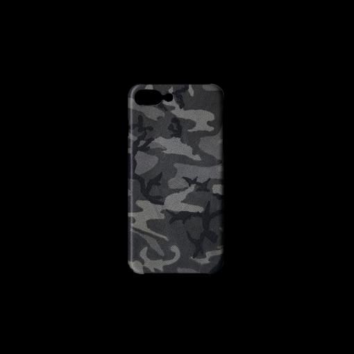 iPhone 7Plus&8Plus Case<br>Camouflage Goat<br>Grey