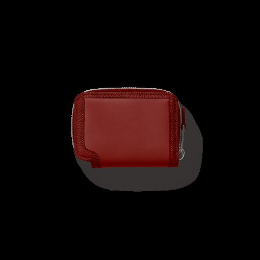 TT3 Coin Case/CFR<br>Soft Calf (×Shrink Calf Frame)<br>Red