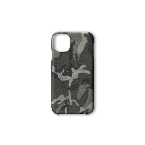 iPhone 11 Case<br>Camouflage Goat<br>Grey