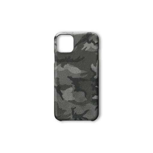 iPhone 11 Pro Max Case<br>Camouflage Goat<br>Grey